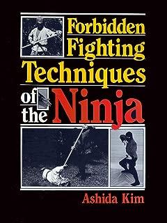 Forbidden Fighting Techniques of the Ninja