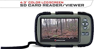 Best stealth cam batteries Reviews
