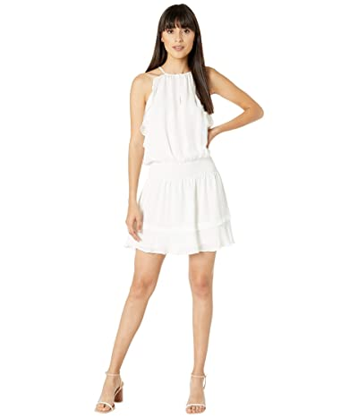 Parker Williame Dress (Ivory) Women