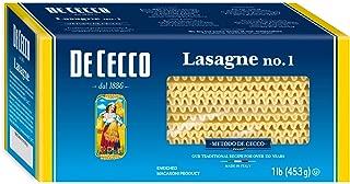 Best de cecco egg pasta Reviews