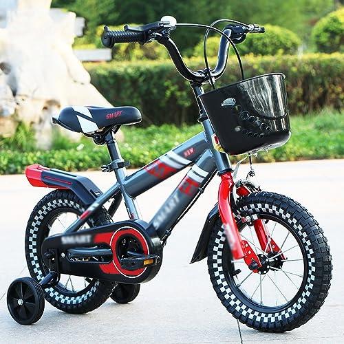 Kinderfürrad DWW Einstellbarer doppelter Bremse schrumpfürer Fender Hoher Kohlenstoffstahl Bequeme Abnutzung und D fung