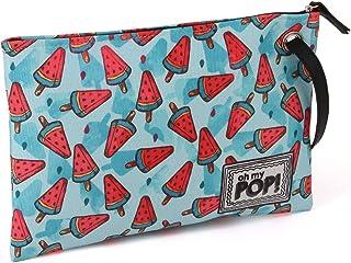 Oh My Pop! Frech-Sunny Kulturtasche Bolsa de Aseo 30 Centimeters  Multicolor (Multicolour)