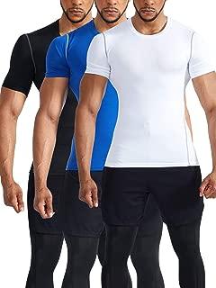 Cadmus Men's Workout Compression Shirt