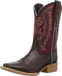 ARIAT Kid's Bristo Western Boot