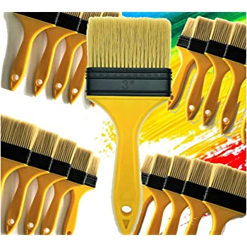 Wooster Brush F5117 3 inch Acme Chip Brush Pack of 24