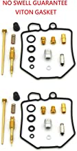 2x CARBURETOR CARB REPAIR REBUILD KIT 80-82 CX500C CX500 C CX500D-US StocK
