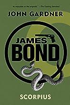 James Bond: Scorpius: A 007 Novel
