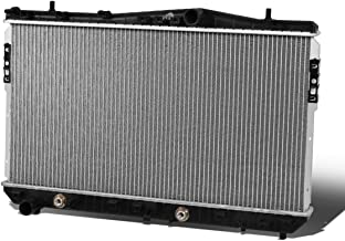 2788 Factory Style Aluminum Cooling Radiator for 04-10 Chevy Optra/Suzuki Forenza/Reno 2.0L AT