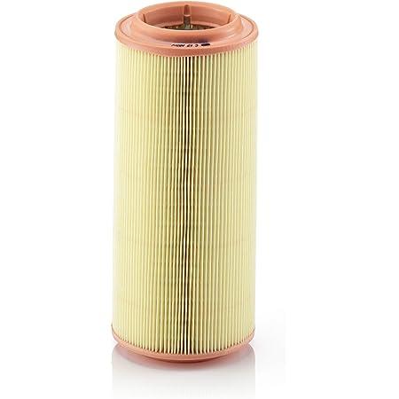 Original Mann Filter Luftfilter C 12 107 1 Für Pkw Auto
