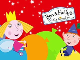 Ben and Holly's Little Kingdom Season Nine