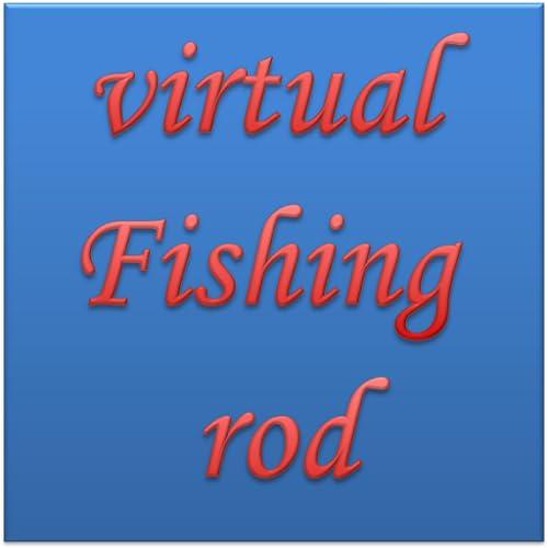virtual fishing rod