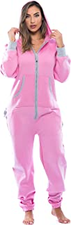 Adult Onesie Pajamas Jumpsuit