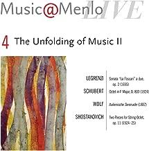"""Sonata """"La Foscari"""" a due, op. 2"""