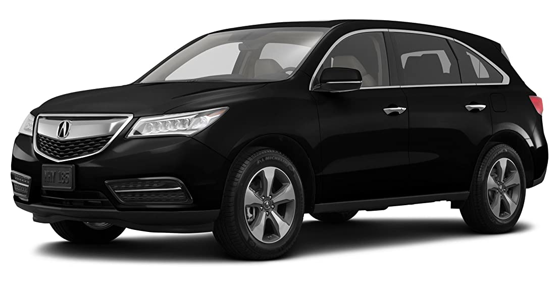 Amazon 2016 Acura MDX Reviews and Specs Vehicles
