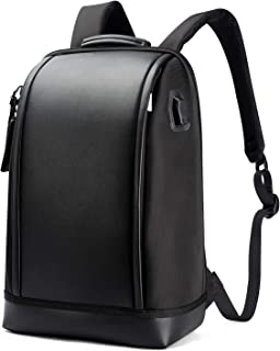 BOPAI Backpack for Men 15.6inch Laptop Backpack Travel with USB Port Charging