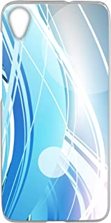 WHITENUTS ZenFone Live (L1) ZA550KL ケース クリア ハード プリント パターンE (wn-131) スマホケース ゼンフォン ライブ スリム 薄型 カバー 全機種対応 WN-PR2578825