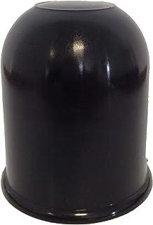 HP-Autozubehör 18837 koppelingskap universeel passend zwart