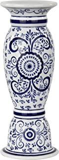 Best blue and white candle holders Reviews
