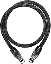 Leica Rope Strap, night, 100cm, designed by COOPH
