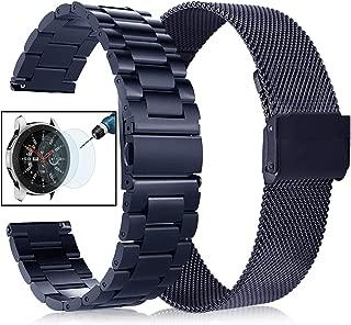 Best 22mm mesh watch strap Reviews