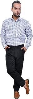 The Mods Men's Formal Multi Color Shirt
