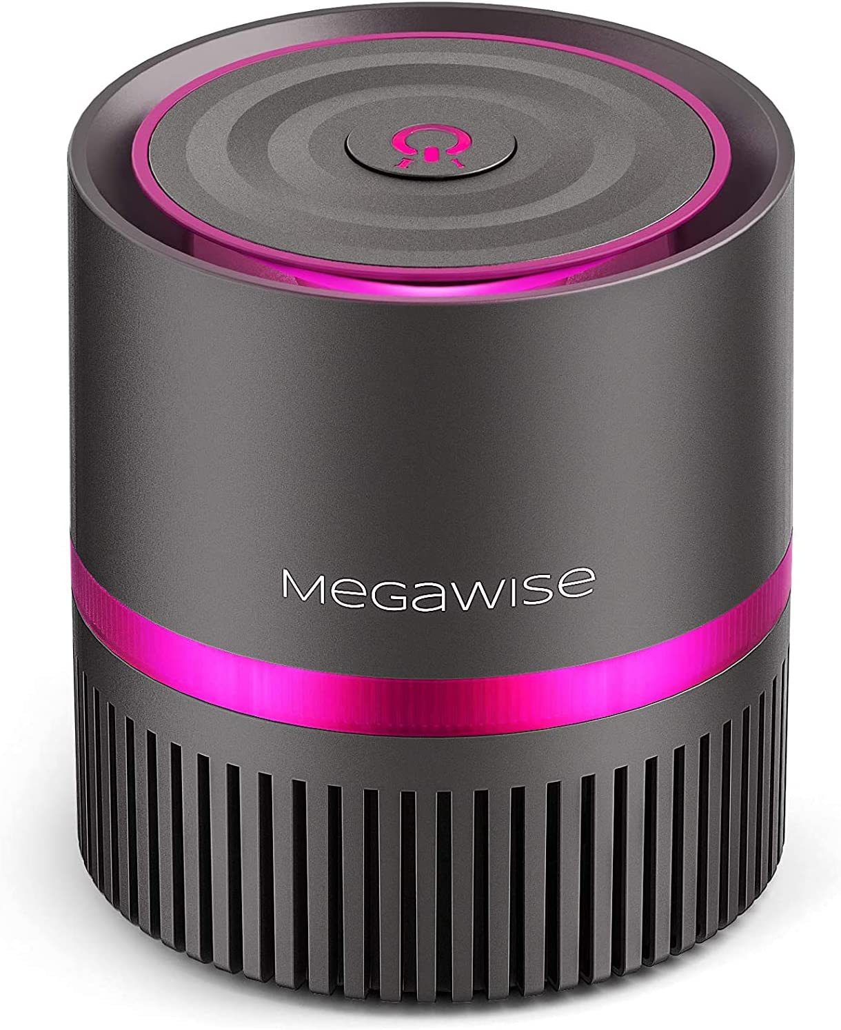 Max 62% OFF MEGAWISE True H13 HEPA Air Purifier for Great interest Small Bedroom Home Room