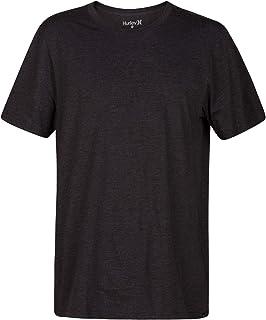 Men's Premium Cotton Staple Short Sleeve Tee Shirt