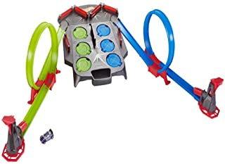 Hot Wheels Rebound Raceway Vehicle Playset - 4 Years And Above, n.a. Multi Color