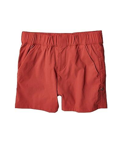 Columbia Firwood Camptm II Shorts (Dusty Crimson) Women