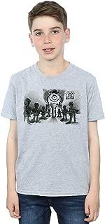 Boys Toy Story Evil Dr Pork Chop T-Shirt