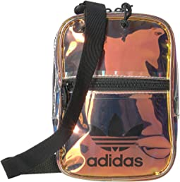 Iridescent Festival Bag Crossbody