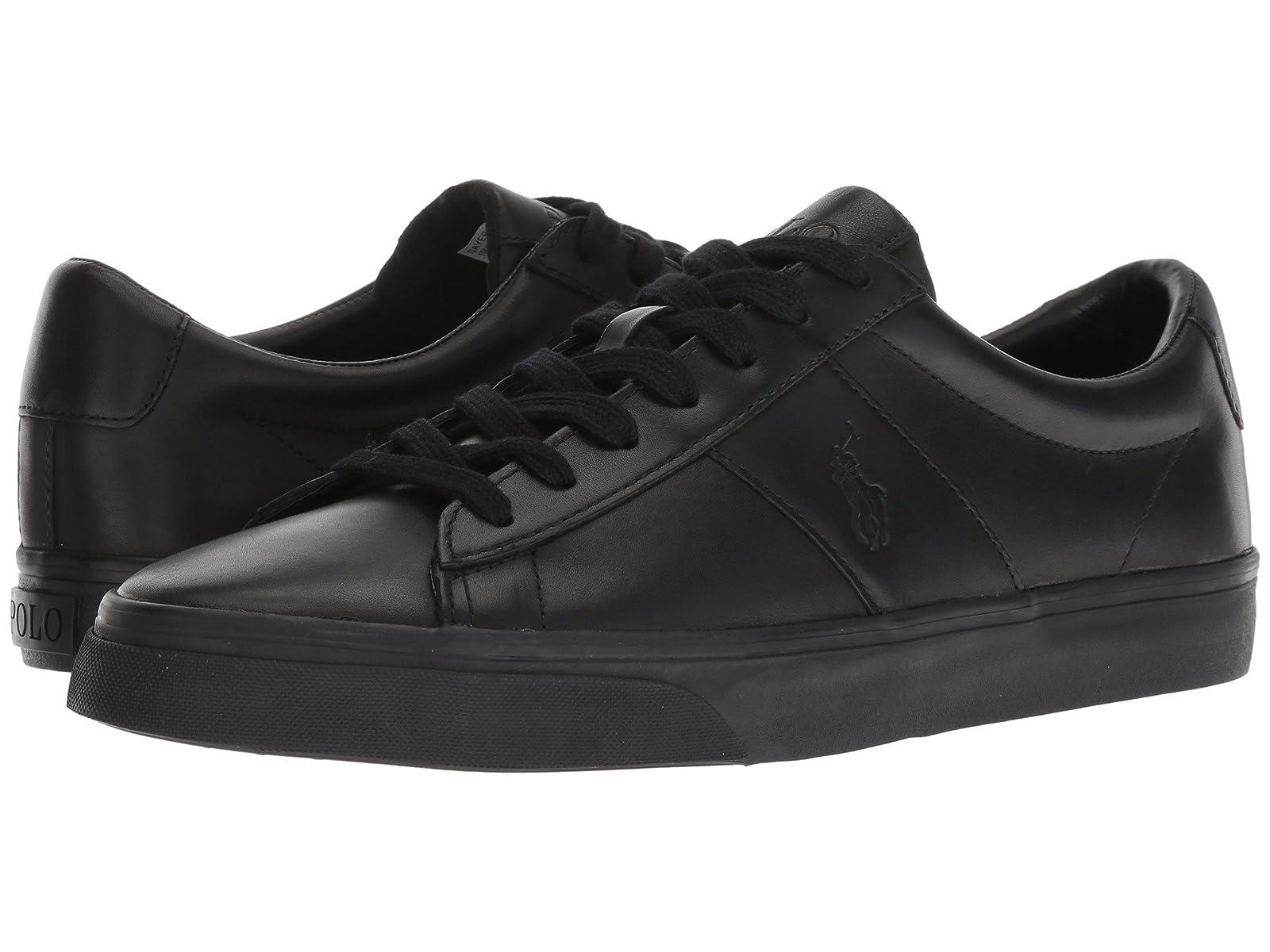 Polo Ralph Lauren SayerAtmospheric grades have affordable shoes