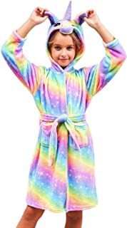 unicorn robe