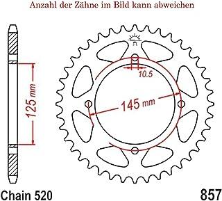 Suchergebnis Auf Für 20 50 Eur Kettenräder Antrieb Getriebe Auto Motorrad