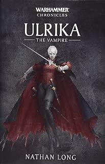Ulrika the Vampire (Volume 7)