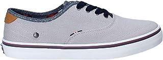 Wrangler Legend Board Men's Shoes Grey WM181010 (44) 44 EU