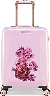 Ted Baker Hardside 21-Inch Lightweight Carry-On Spinner, Splendor Pink (Pink) - TBW0103-004