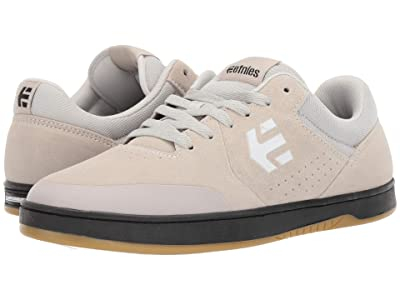 etnies Marana (White/Black) Men