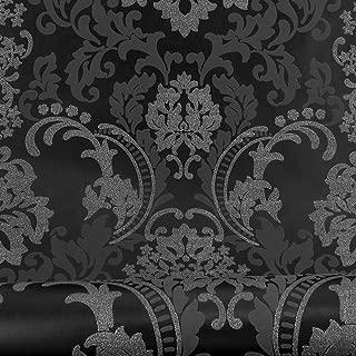 A.S. Création AS361663 - Fleece Wallpaper - Embossed, Glitter, Textured, Pattern Vinyl Wallpaper - 21
