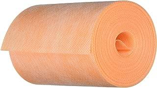 Waterproofing Strip 4 mils/ 5 inches x 33 feet - Waterproof Polyethylene Band for Shower, Bathroom, Sauna, Steam Room
