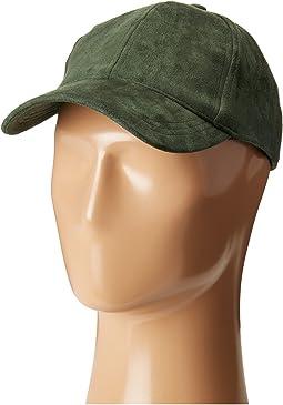 Solid Baseball Cap