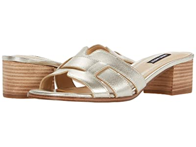 Nine West Gizella (New Platinum) Women