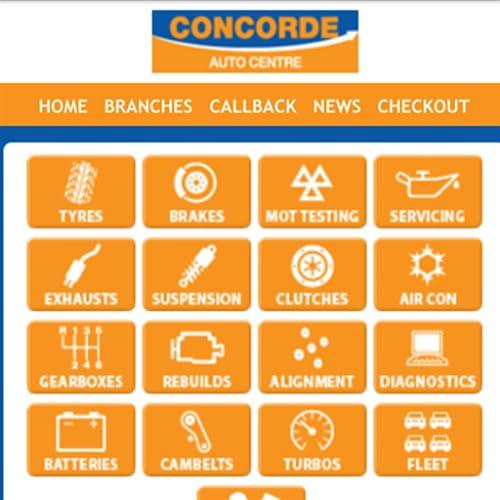 pas cher un bon Centre automobile Concord