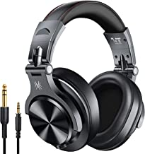 OneOdio A70 Bluetooth Over Ear Headphones, Studio...