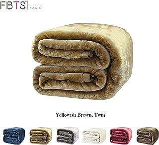 Best twin flannel blanket Reviews