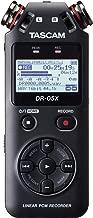 Tascam Portable Studio Recorder (DR-05X)