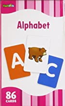 alphabet with images kid