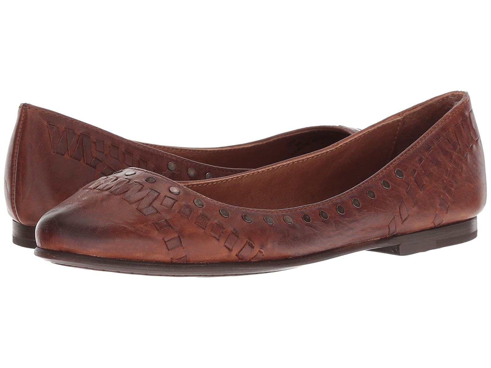 Frye Carson Whip StudAtmospheric grades have affordable shoes