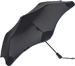[ムーンバット] BLUNT ブラント 正規品 メトロ Metro 婦人折 耐風傘 UV 晴雨兼用 日傘 ジャンプ 親骨51cm 丈夫 オシャレ アウトドア 山ガール 無地