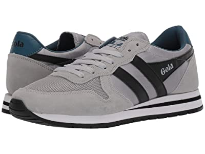 Gola Daytona (Light Grey/Black/Baltic) Men